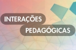 Interações Pedagógicas ao vivo para professores do 1º ao 6º ano