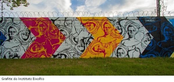 Grafite X Pichacao Qual A Diferenca